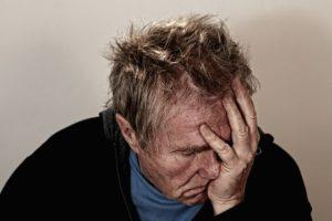 Mental health awareness for men