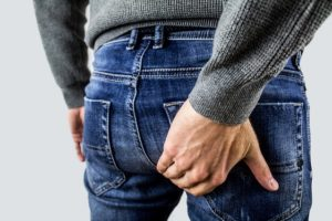 How men can take care of their prostate