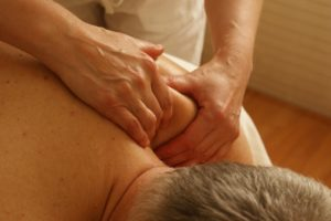 How lymphatic drainage massage can help women