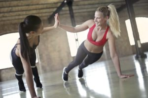 Facts About Fitness