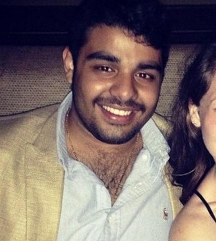 Pranav Arora