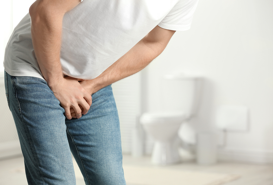Dr Allen's Device Enlarged Prostate Treatment Needs Thermobalancing Therapy