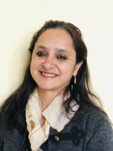 Exploring safe alternatives to opioids with Dr. Shuchita Garg