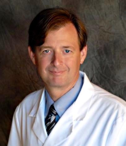 Dr Henry J. Trip Goolsby