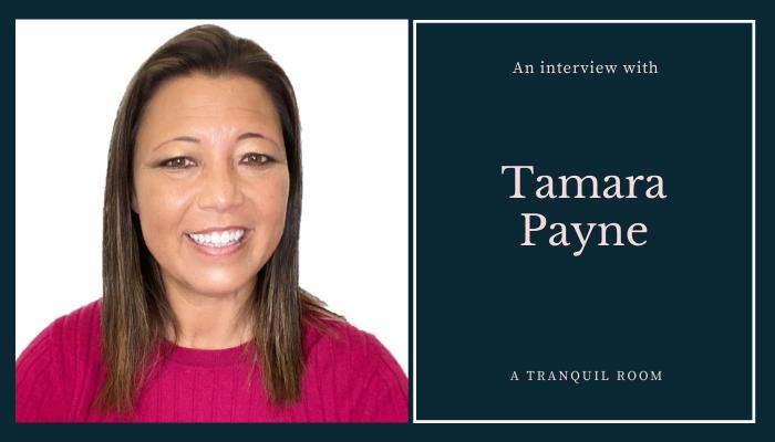 Tamara Payne