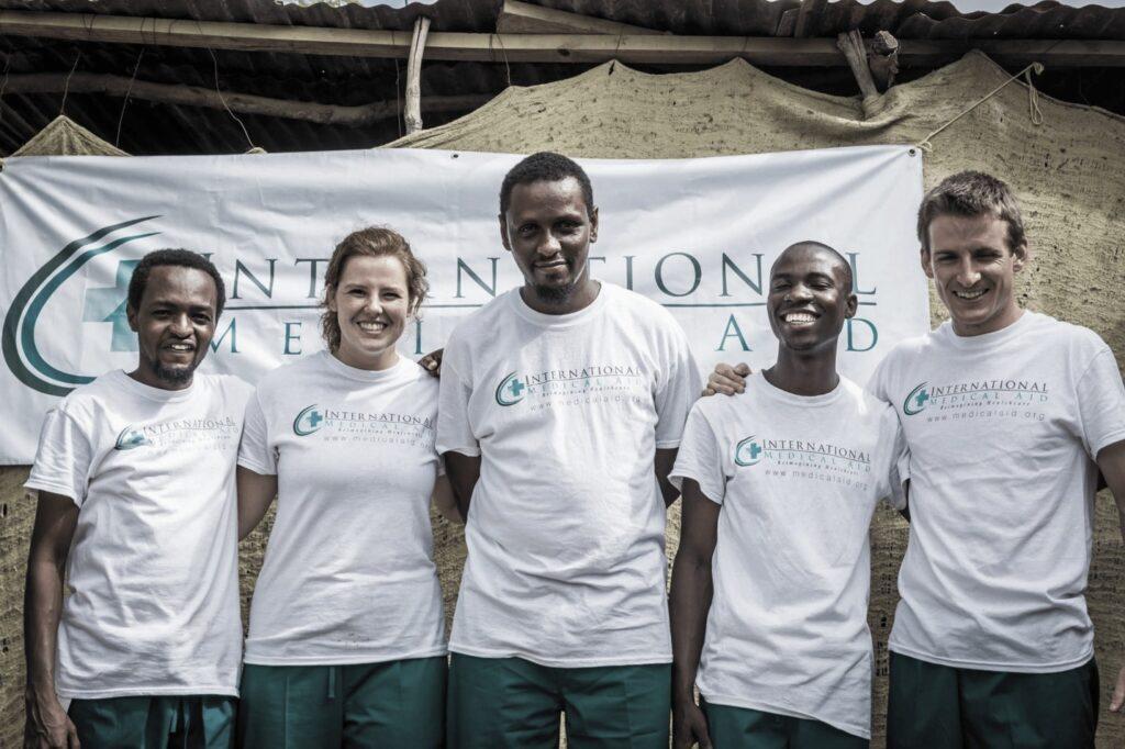 Doctors Without Borders Alternatives for Pre-Meds